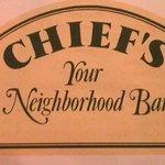 Chief's Bar
