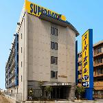Photo of Super Hotel Minamihikoneekimae