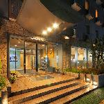 Super Hotel Matsuyama Foto