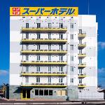 Super Hotel Satsumasendai