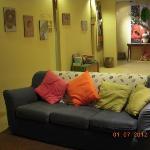 Rafflesia Inn Foto