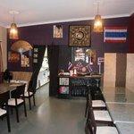 Pluny's Thai Restaurant