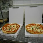 صورة فوتوغرافية لـ Pizzeria e trattoria del Leone Daniela