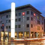 Hotel Ibis Baar