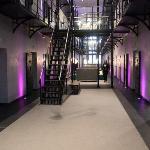 les couloirs
