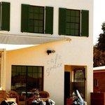 Cafe Graze, Walcha NSW