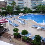 Photo de Gran Hotel La Hacienda