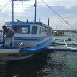 boat transfer