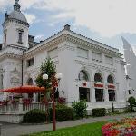 Yverdon-les-Bains Casino