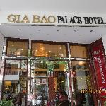 Photo de Gia Bao Palace Hotel
