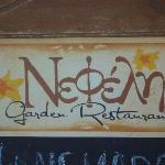 Nefali restaurant