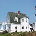 Marshall Point Lighthouse Museum