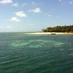 Green Island heaven