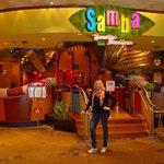 Photo of Samba Steakhouse