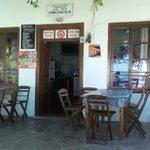 Omonoia Cafe