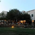 Hotel,garden terraces