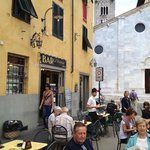 Photo de Bar San Frediano