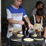 More Furong Lu foods