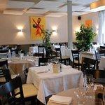 Photo of Restaurant le Val Joli