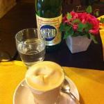caffe cream:)
