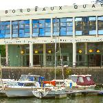 ภาพถ่ายของ Bordeaux Quay