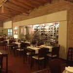 Los Robles Restaurant Parrilla