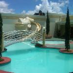 Photo of Hotel Ruinas Resort