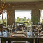Restaurante La Navarra en Bodega Belasco de Baquedano