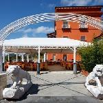 安蒂科卡薩萊露索酒店