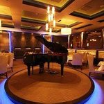 Live Piano Player every Friday and Saturday