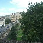 Bath from my room