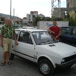 "The ""Yugo Limousine"""