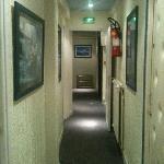 Floor 2 Corridor