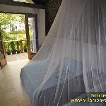 Point Break Bungalow-Bedroom-Villa Monyet Batukaras