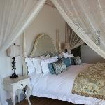 Bedroom 1 - Presidential suite