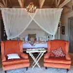 Bedroom 2 - Presidential suite