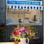 The Vineyard Cafe