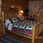 Interior Cabin View 4