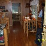 Interior Cabin View 1