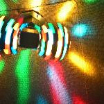 The Disco Lights