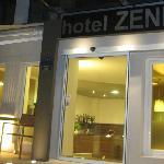 澤尼特酒店