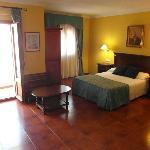 Foto de Hotel Porfirio