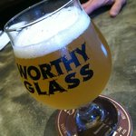 The Worthy Glass