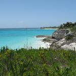 lighthouse beach: a must see beach in the south eleuthera