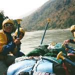 Spedizione Nepal 2003