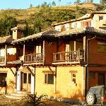 Ilatoa Lodge, Tumbaco Ecuador