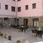 Photo of Hotel Flor de Neu