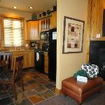 our 1 bedroom cottage
