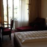 Steigenberger Hotel Der Sonnenhof Foto