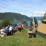 Fjord View Campsite